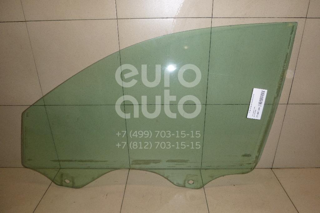 Стекло двери передней левой VW Touareg 2002-2010; (7L0845201F)  - купить со скидкой