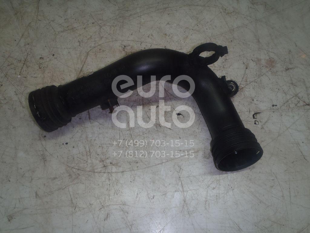 Купить Патрубок интеркулера VW Passat [B6] 2005-2010; (1K0145770D)