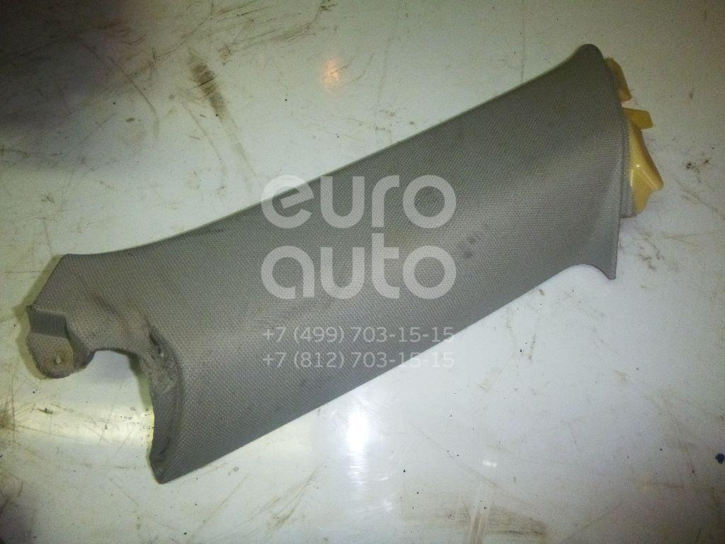 Купить Обшивка стойки Audi A6 [C6, 4F] 2004-2011; (4F9867288B1NC)