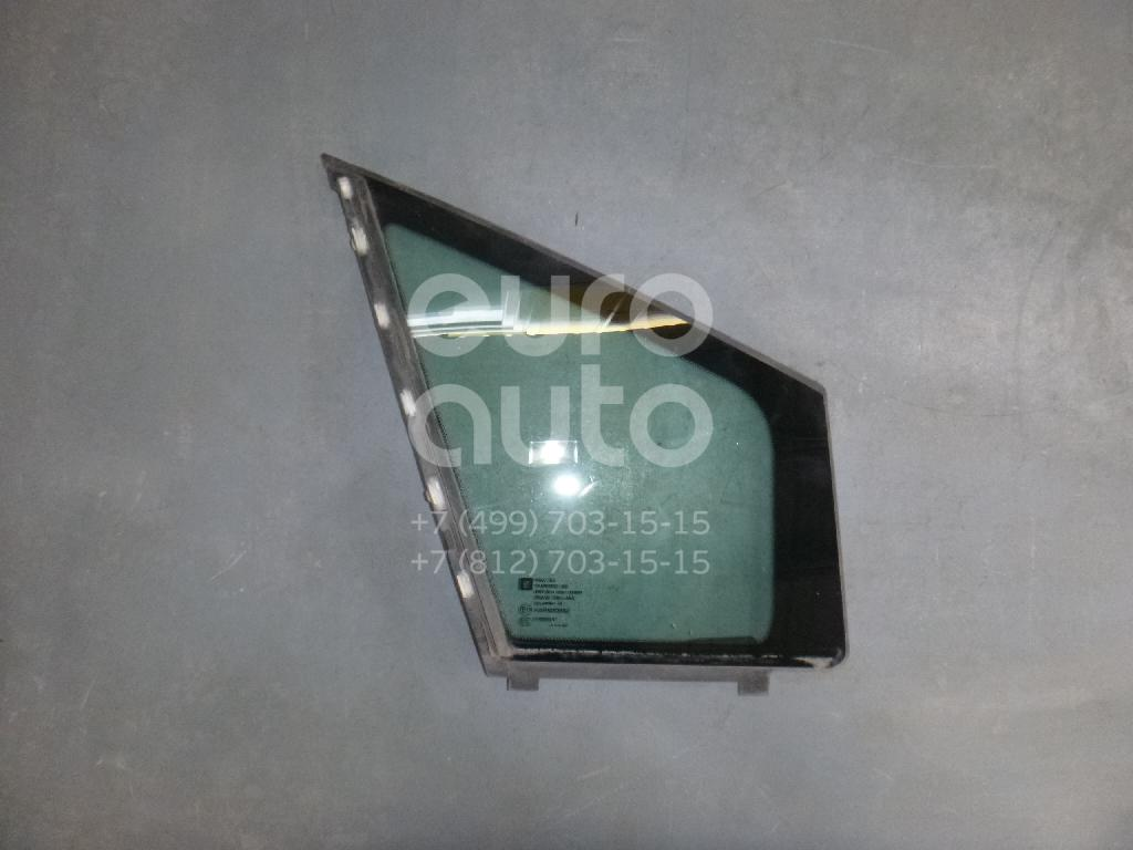 Купить Стекло двери передней правой (форточка) Opel Meriva B 2010-; (13270975)