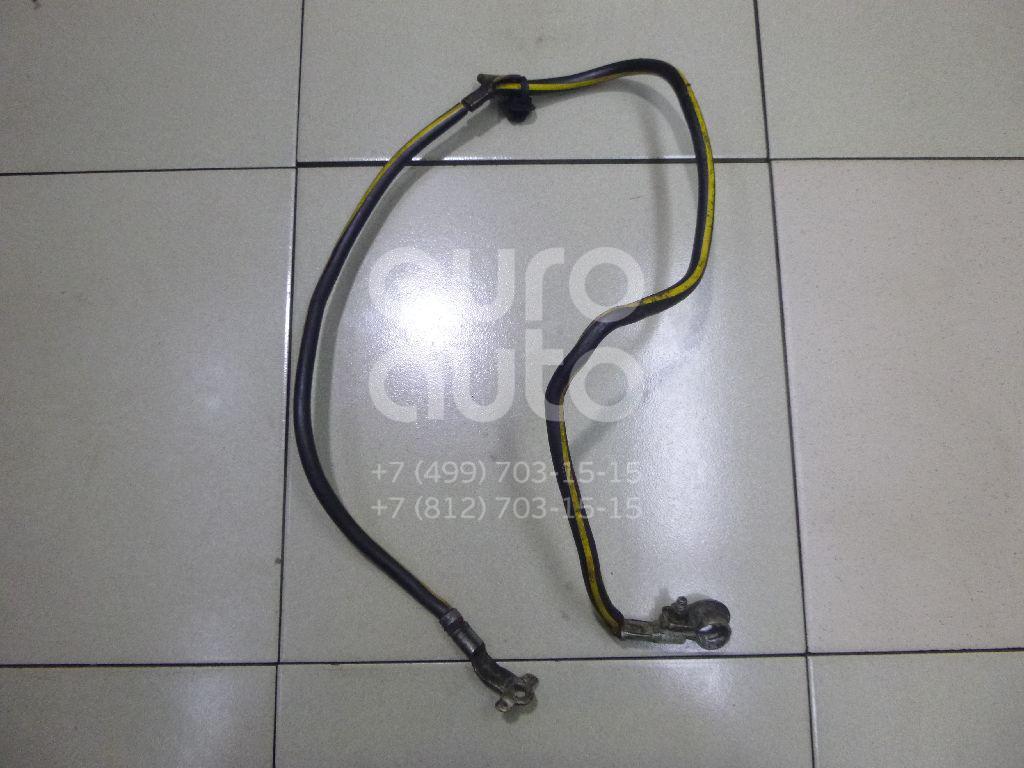 Купить Провод Nissan Juke (F15) 2011-; (24080BA80A)