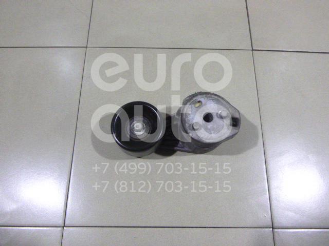 Купить Натяжитель ремня Land Rover Range Rover Sport 2005-2012; (PQG500220)