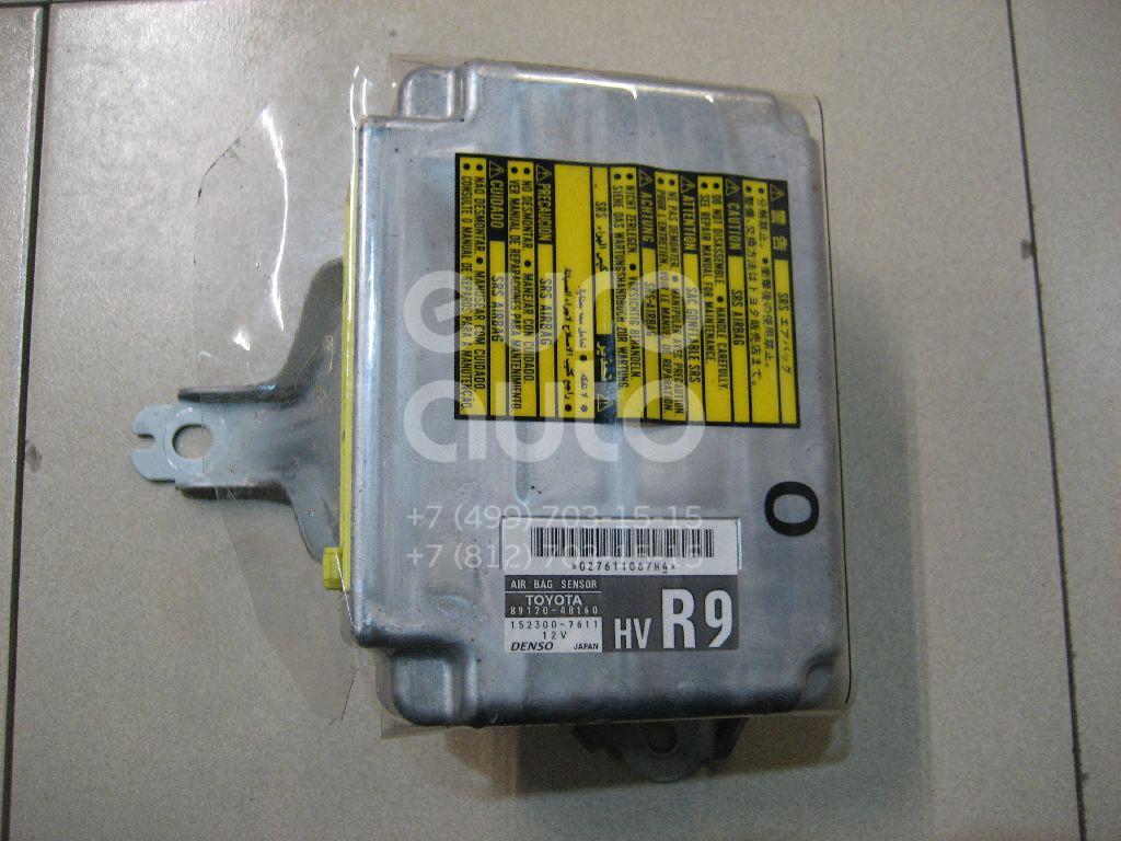 Купить Блок управления AIR BAG Lexus RX 300/330/350/400h 2003-2009; (8917048160)