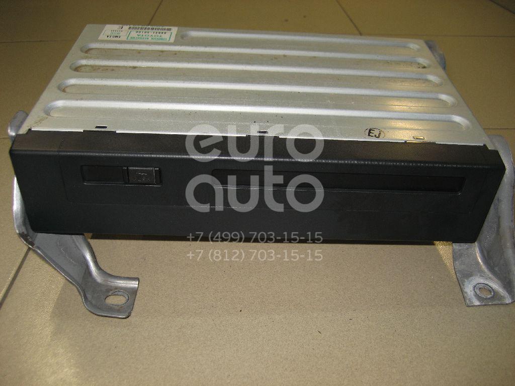 Купить Проигрыватель CD/DVD Lexus RX 300/330/350/400h 2003-2009; (8684150100)