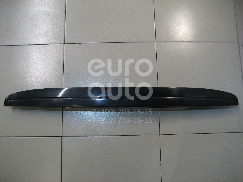 Купить Накладка двери багажника Lexus RX 300/330/350/400h 2003-2009; (7681148060C0)