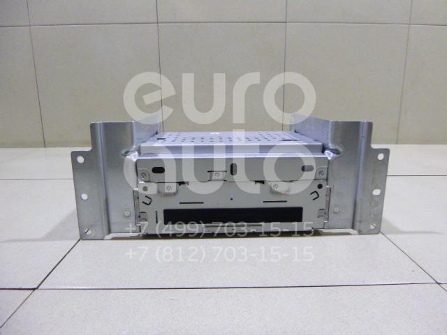 Купить Магнитола Land Rover Freelander 2 2007-2014; (LR008050)