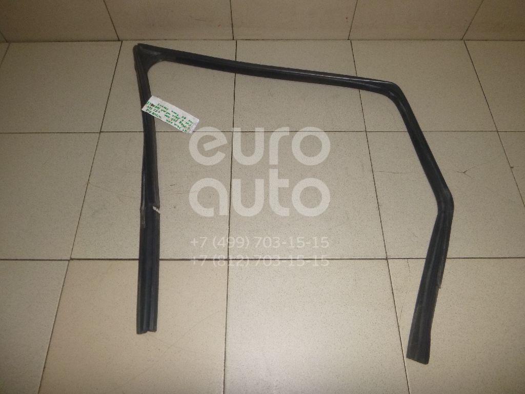Купить Уплотнитель стекла двери Ford Mondeo III 2000-2007; (4S71F21510AC)