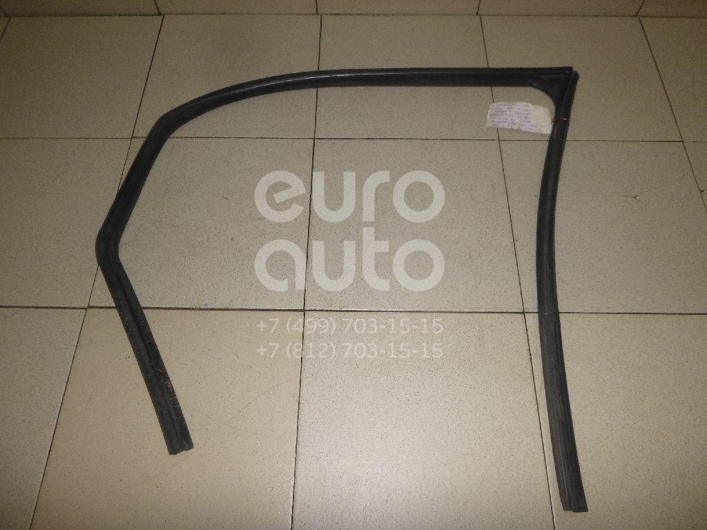 Купить Уплотнитель стекла двери Ford Mondeo III 2000-2007; (4S71F21511AC)