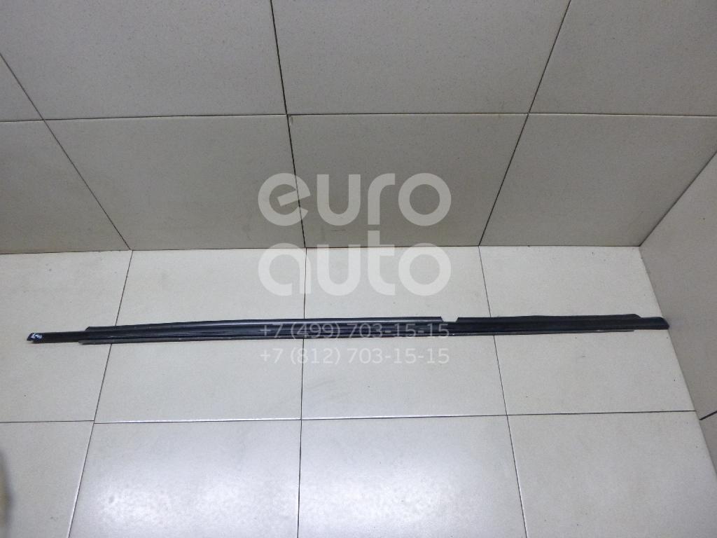 Купить Накладка стекла заднего левого Lexus RX 300/330/350/400h 2003-2009; (7574048031)