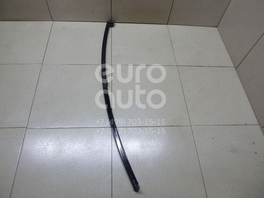 Купить Направляющая стекла двери Lexus RX 300/330/350/400h 2003-2009; (6740748030)