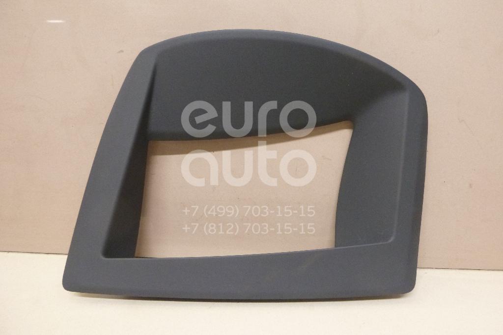 Накладка декоративная BMW X5 E70 2007-2013; (51456967483)  - купить со скидкой