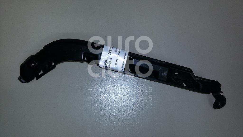 Купить Направляющая заднего бампера левая BMW 1-серия E87/E81 2004-2011; (51127058517)