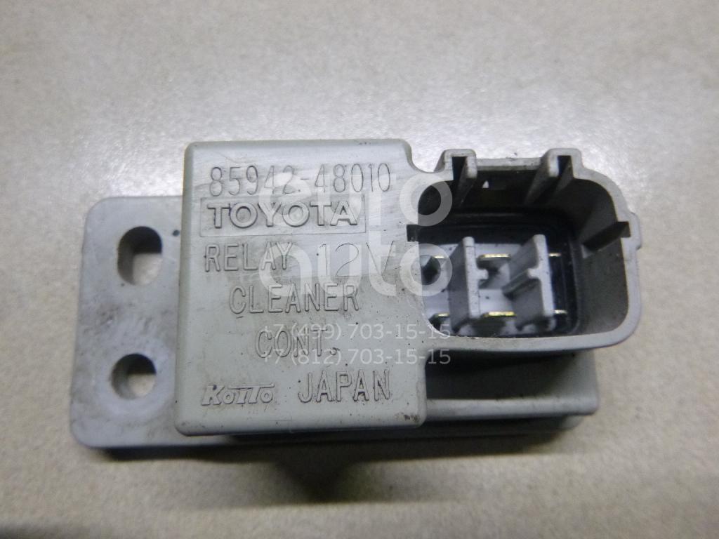 Купить Реле Lexus RX 300/330/350/400h 2003-2009; (8594248010)