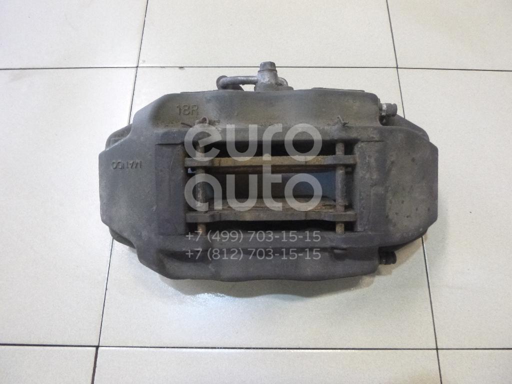Купить Суппорт передний правый Kia Quoris 2012-; (581903NA50)