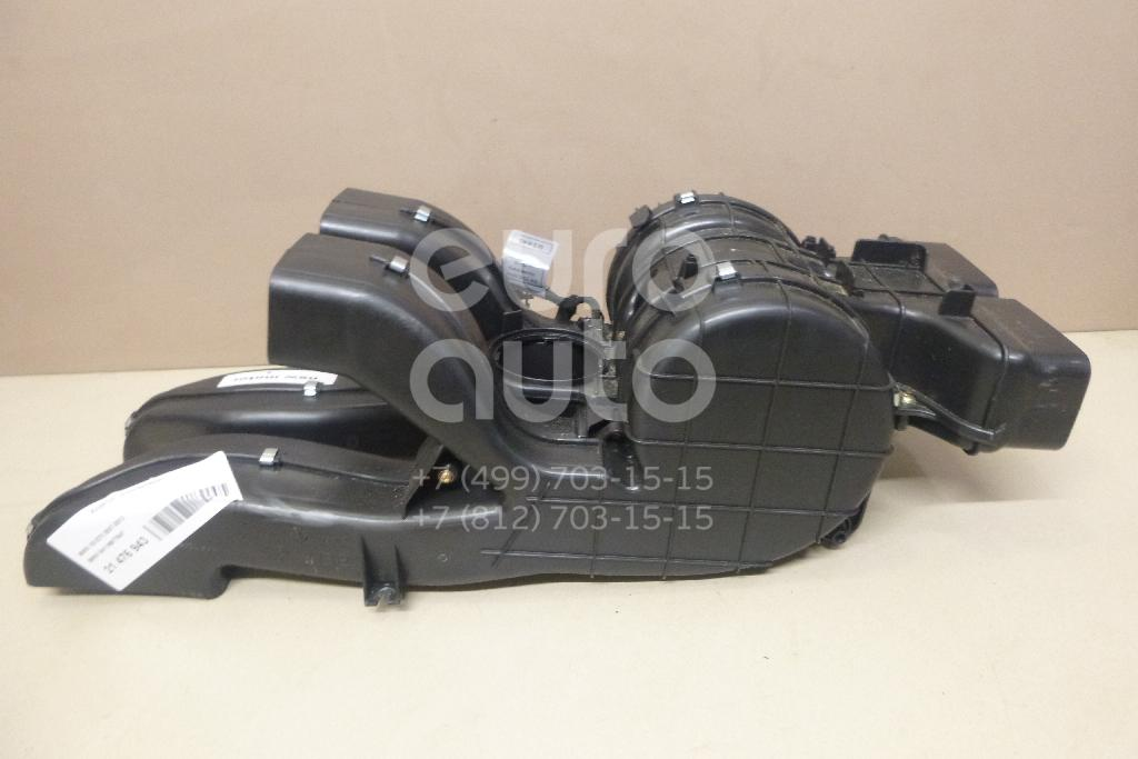 Купить Корпус отопителя BMW X5 E70 2007-2013; (64116977947)