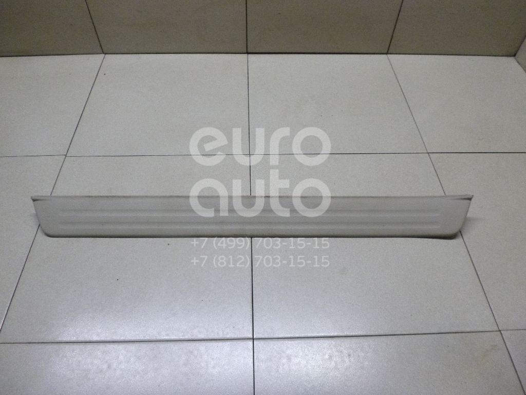 Купить Накладка порога (внутренняя) Lexus RX 300/330/350/400h 2003-2009; (6791248051A0)