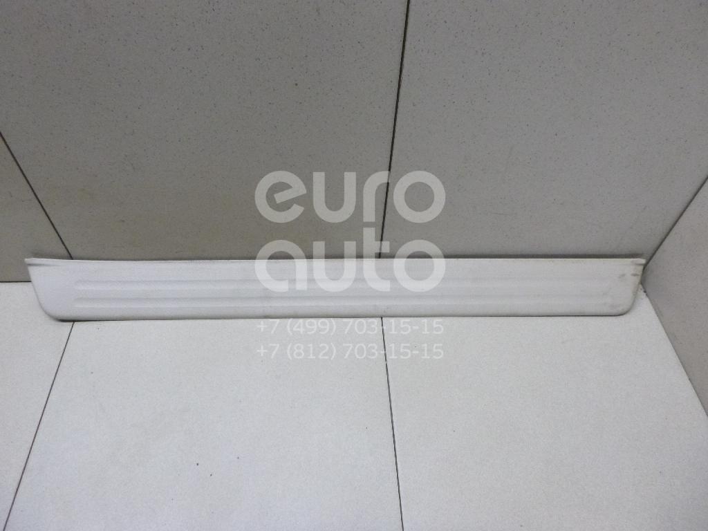Купить Накладка порога (внутренняя) Lexus RX 300/330/350/400h 2003-2009; (6791148051A0)