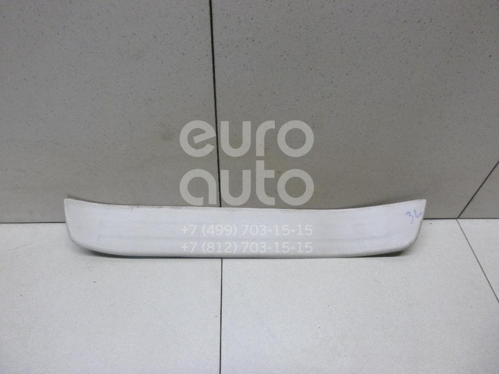 Купить Накладка порога (внутренняя) Lexus RX 300/330/350/400h 2003-2009; (6791648050A0)
