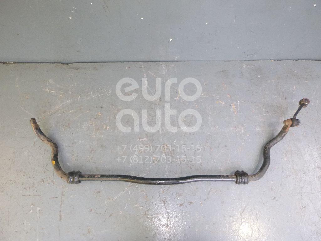 Купить Стабилизатор передний Kia Quoris 2012-; (548103N300)