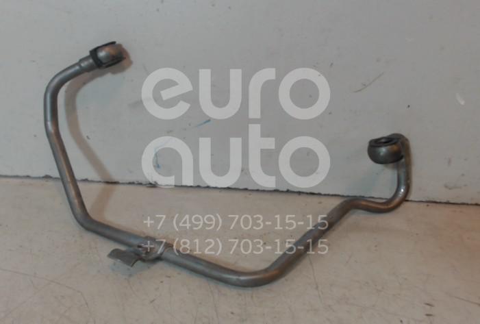 Купить Трубка турбокомпрессора (турбины) Land Rover Range Rover Evoque 2011-; (LR024986)
