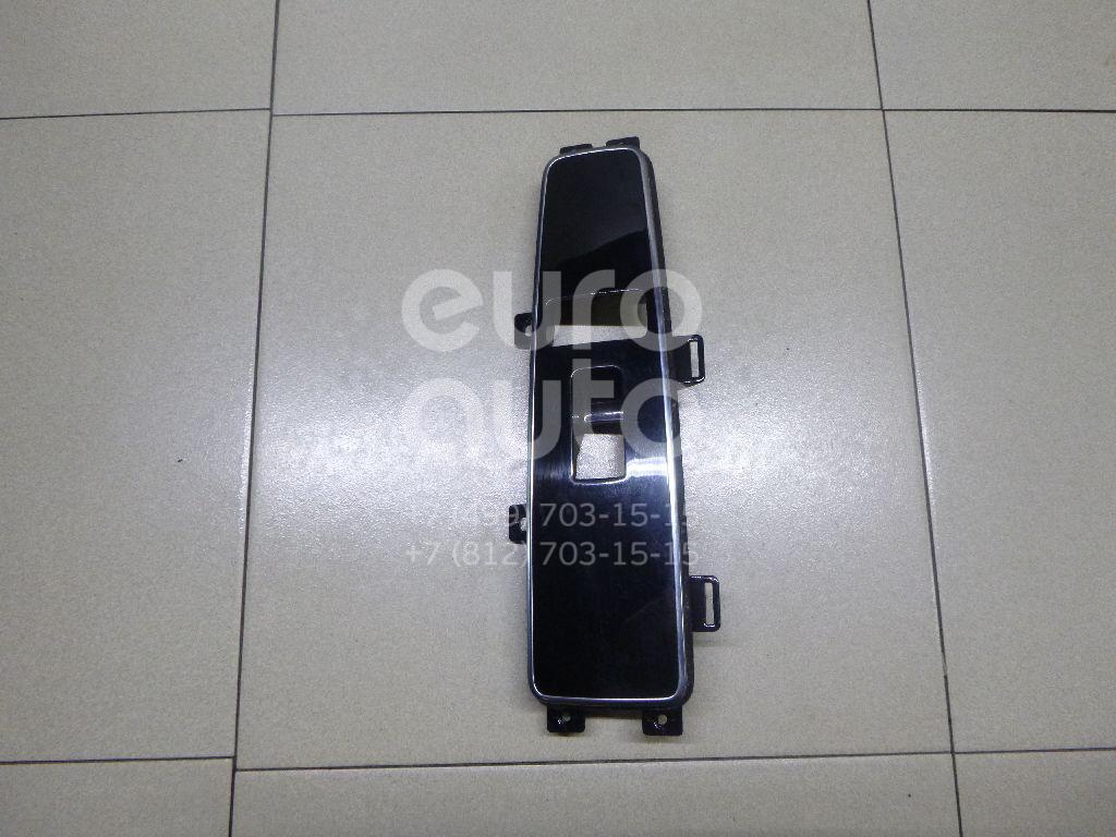 Купить Накладка декоративная Kia Quoris 2012-; (935813T100AHV)