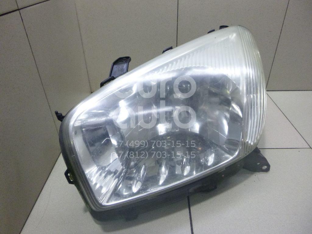 Купить Фара левая Toyota RAV 4 2000-2005; (8115042160)