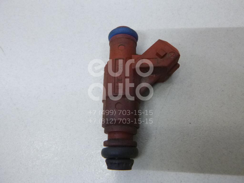 Купить Форсунка инжекторная электрическая Ford America Explorer 2001-2011; (0280156028)