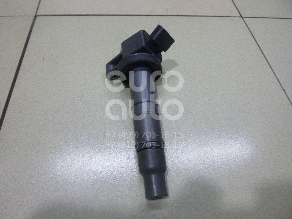Купить Катушка зажигания Toyota RAV 4 2000-2005; (9091902244)