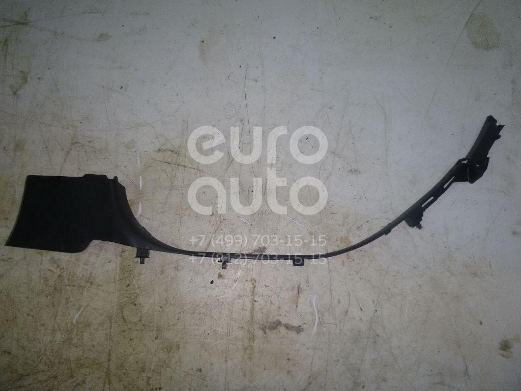 Купить Накладка порога (внутренняя) Renault Scenic III 2009-2015; (769530025R)
