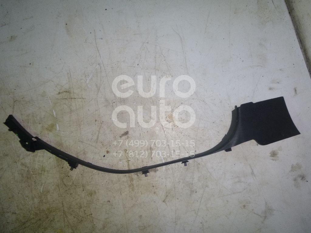 Купить Накладка порога (внутренняя) Renault Scenic III 2009-2015; (769540026R)