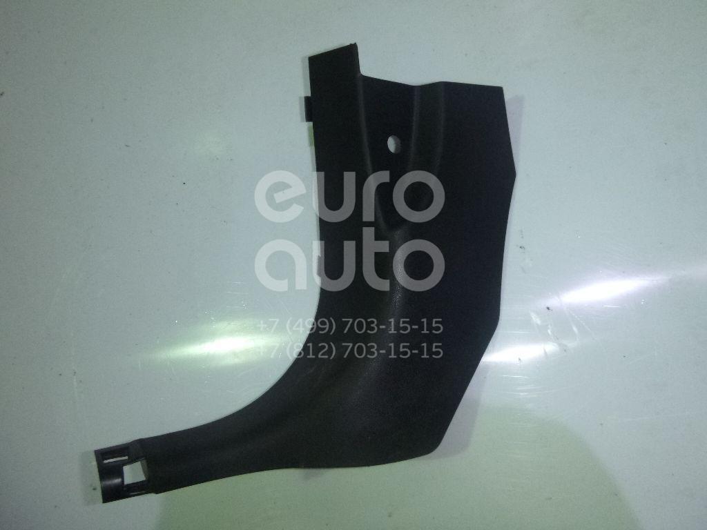 Купить Накладка порога (внутренняя) Renault Scenic III 2009-2015; (768370024R)