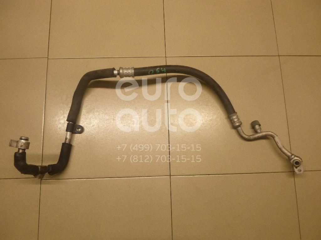 Купить Трубка кондиционера Subaru Legacy Outback (B13) 2003-2009; (73424AG040)