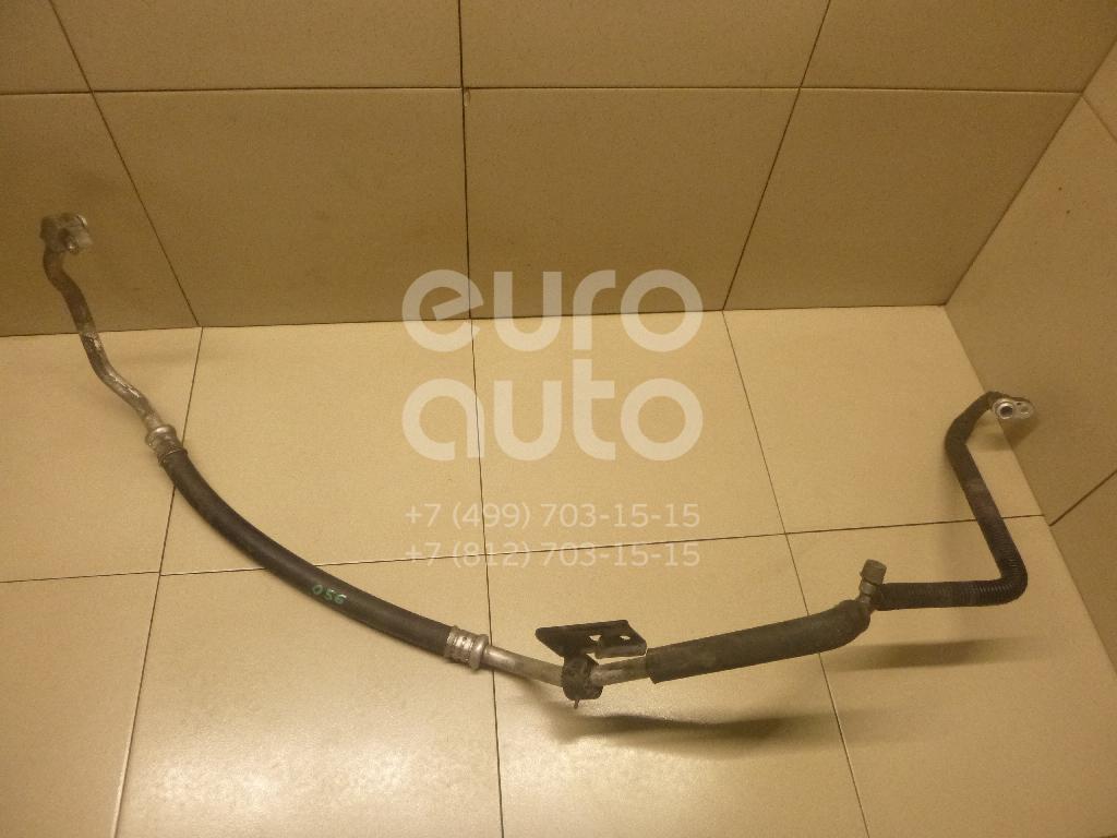 Купить Трубка кондиционера Subaru Legacy Outback (B13) 2003-2009; (73425AG160)