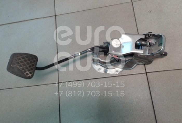 Купить Педаль тормоза Honda CR-V 2007-2012; (46600SWAG01)