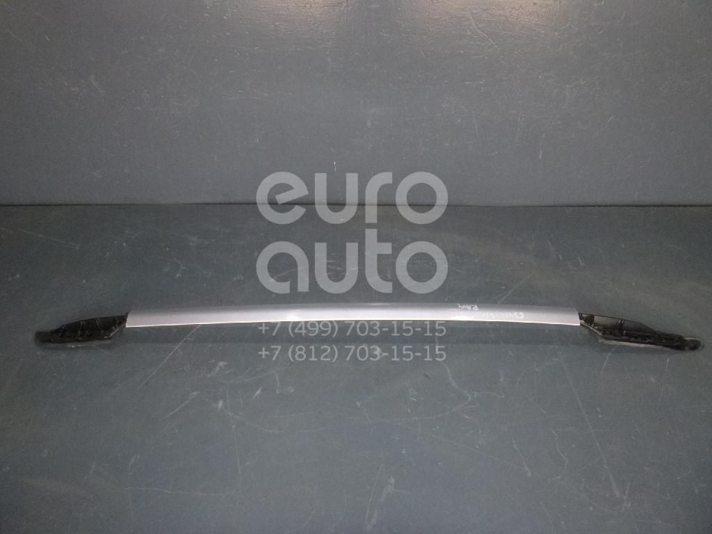 Купить Рейлинг правый (планка на крышу) Toyota RAV 4 2013-; (6346042050B1)