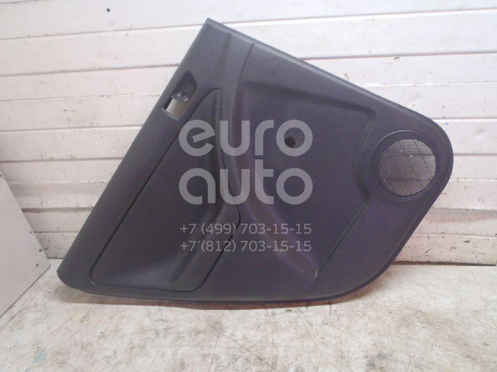 Купить Обшивка двери задней левой GM Pontiac Vibe 2002-2007; (88970356)