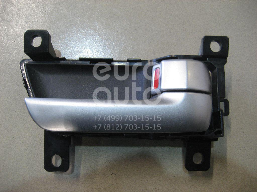 Купить Ручка двери внутренняя правая Kia Sorento 2009-; (826202P000XMH)