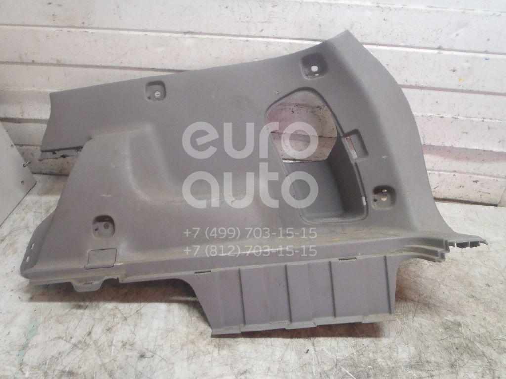 Купить Обшивка багажника GM Pontiac Vibe 2002-2007; (88973455)