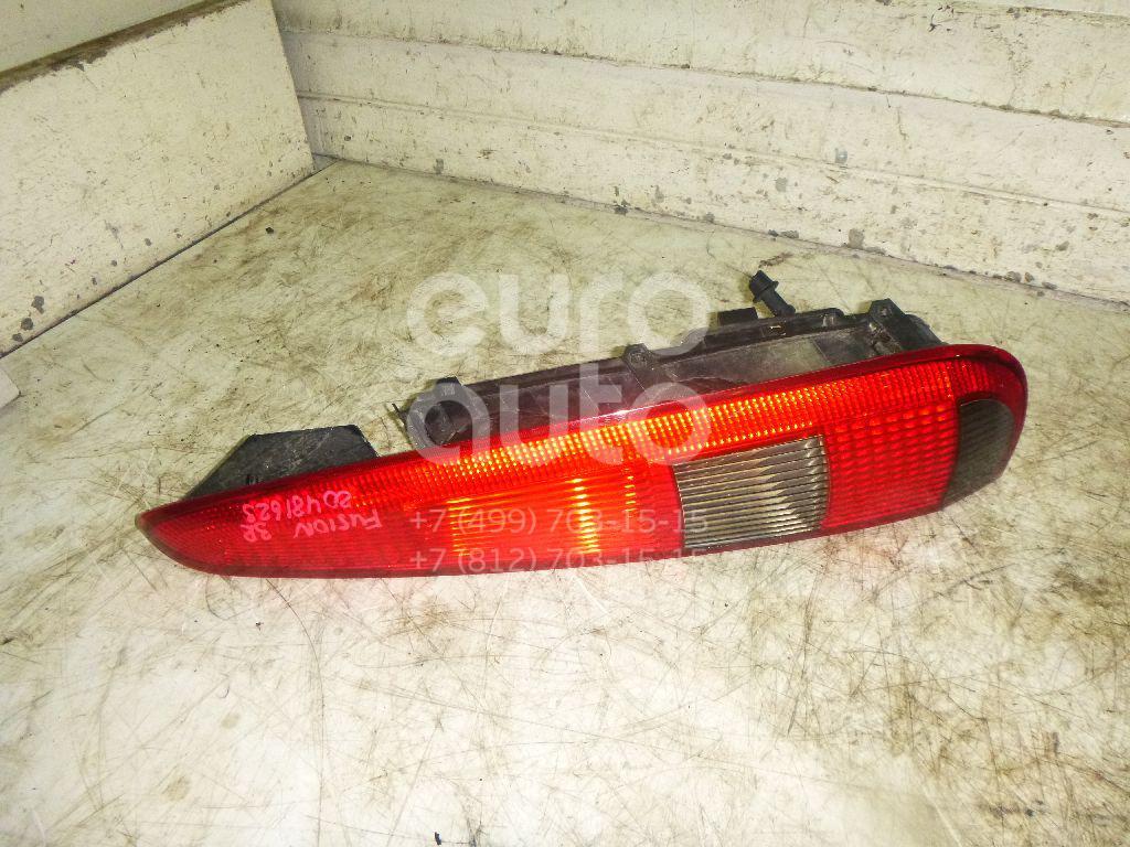 Купить Фонарь задний правый Ford Fusion 2002-2012; (1324515)