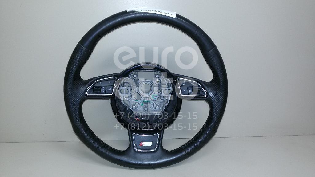 Рулевое колесо для AIR BAG (без AIR BAG) Audi A1 2010-; (4G0419091R1KT)  - купить со скидкой