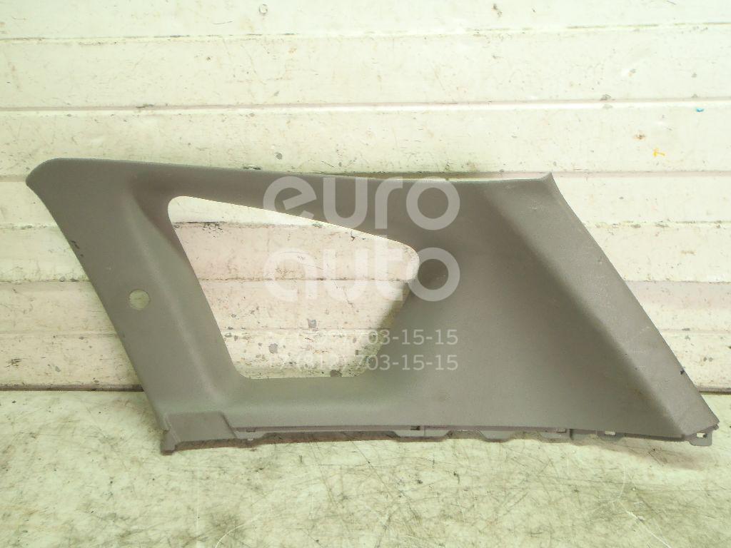 Купить Обшивка багажника GM Pontiac Vibe 2002-2007; (88973271)