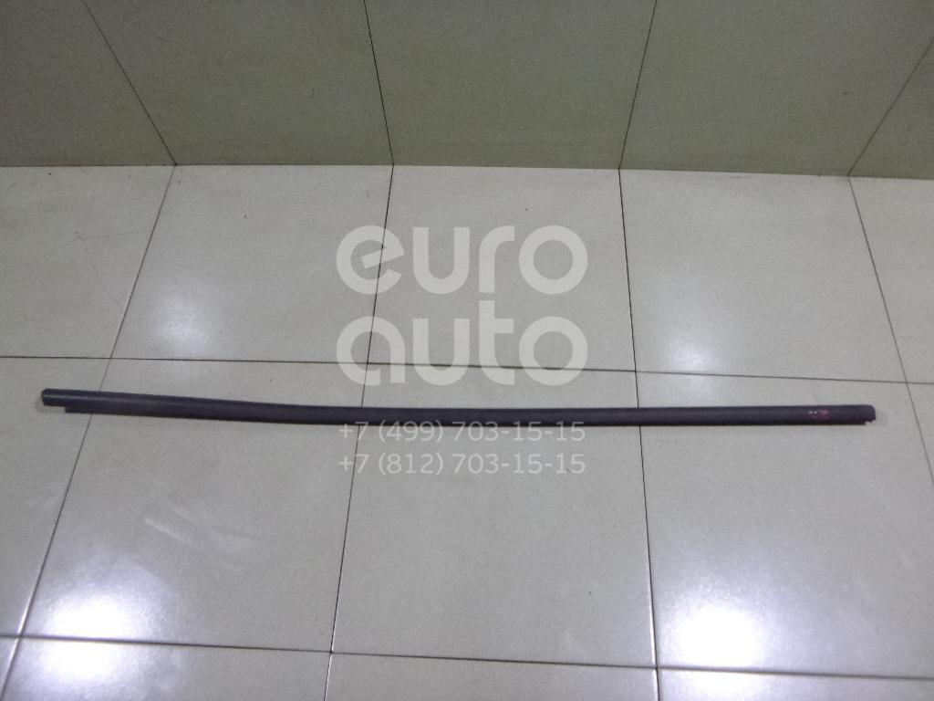 Купить Накладка стекла переднего правого Renault Fluence 2010-; (803300029R)