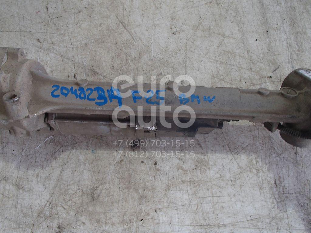 Купить Рейка рулевая BMW X3 F25 2010-; (32106875238)
