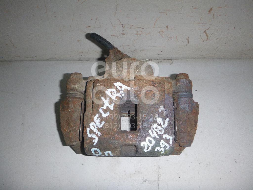 Купить Суппорт передний правый Kia Spectra 2001-2011; (K0BB149980)