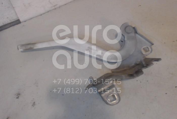 Купить Петля капота левая Renault Laguna III 2008-2015; (654010001R)