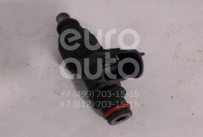 Купить Форсунка инжекторная электрическая Toyota Corolla E12 2001-2007; (232090D020)
