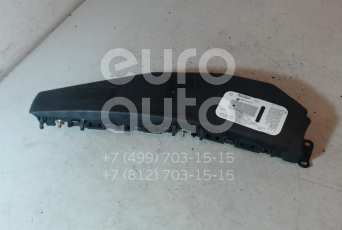 Купить Подушка безопасности боковая (в сиденье) Renault Laguna III 2008-2015; (985L00001R)