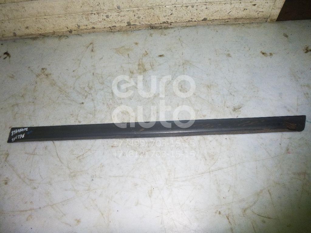 Купить Молдинг передней правой двери Audi Allroad quattro 2000-2005; (4Z7853960)
