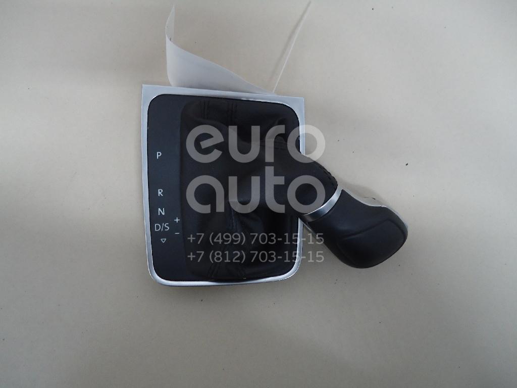 Купить Чехол кулисы VW Golf VII 2012-; (5G1713203FUMF)