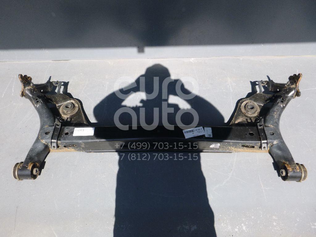 Купить Балка задняя VW Golf VII 2012-; (5Q0501049BB)
